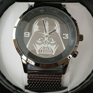 Men's Star Wars Watch - NWT